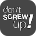 Download Don't Screw Up! 1.0.5 APK