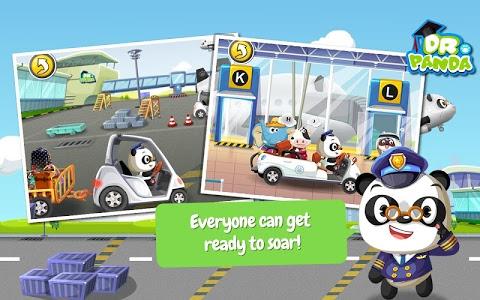 Download Dr. Panda's Airport - Free 1.1 APK