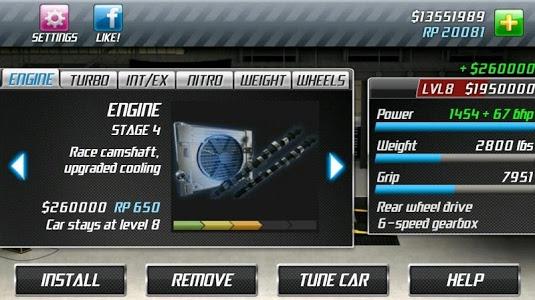 Download Drag Racing 1.7.71 APK