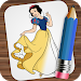 Download Drawing Princess, Queens 1.02 APK