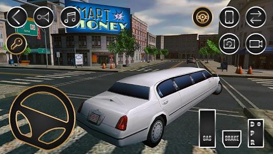 Download Drive Limo Simulator 1.0 APK