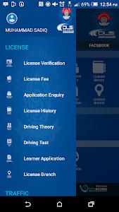 Download Sindh Driving License App 1.0 APK