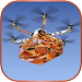 Download Drone Pizza Delivery Sim 1.0 APK