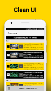 Download Duplicates Cleaner 2.0.0 APK
