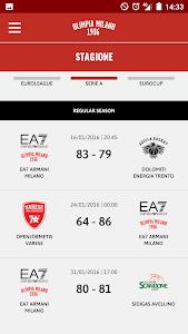 Download EA7 Olimpia Milano 2.3.0 APK