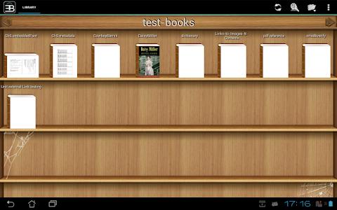 Download EBookDroid - PDF & DJVU Reader  APK