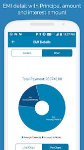 Download EMI Calculator - Loan & Finance Planner 3.45 APK