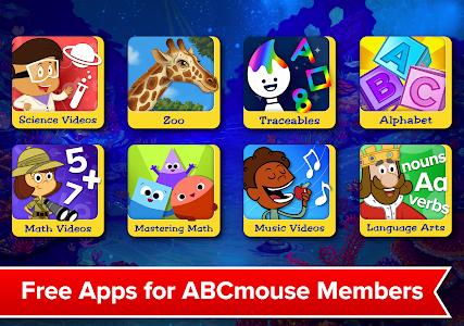 Download ABCmouse.com 7.6.0 APK