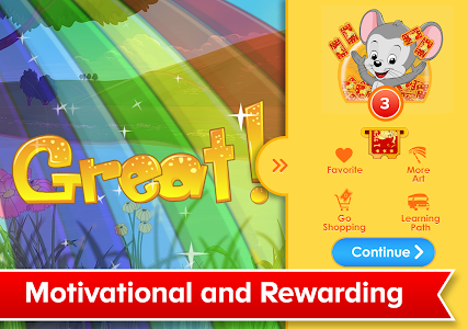 Download ABCmouse.com 7.5.0 APK