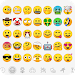 Download New Emoji for Android 8.1 1.7 APK