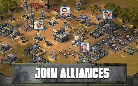 screenshot of Empires and Allies version 1.10.907629.production