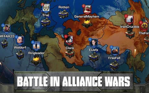 screenshot of Empires and Allies version 1.28.958700.production
