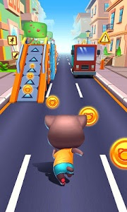 Download Cat Runner-Online Rush 1.6.2 APK