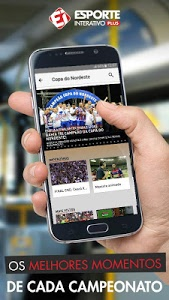 Download Esporte Interativo Plus 5.13.4 APK