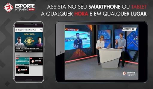 Download Esporte Interativo Plus 5.13.8 APK
