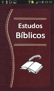 Download Estudos Bíblicos 4.2 APK