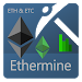 Download Ethermine Pool Stats Monitor 3.1.6 APK