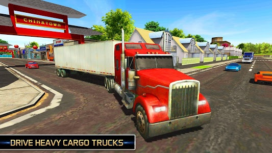 Download Euro Truck Driving Simulator 2018 2 1 Apk Downloadapk Net
