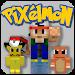 Download Exploration Pixelmon world now: Teenagers craft PE 1 APK