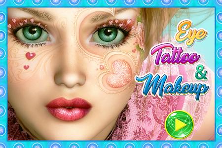 Download Face Tattoo Design Studio 2018 : Tattoo Maker Game 1.0.4 APK