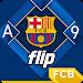 Download FC Barcelona Flip - Official 1.03.503 APK