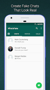 Download Fake Chat for WhatsApp 1.2.6 APK