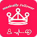 Download get fans For TIKTOK Musically Likes & Followers 1.1 APK