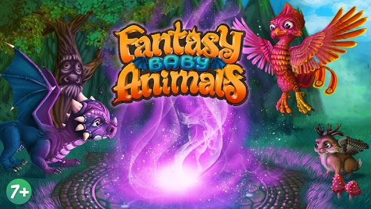 Download PetWorld - Fantasy Animals 1.0.4 APK