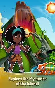 screenshot of FarmVille: Tropic Escape version 0.4.217