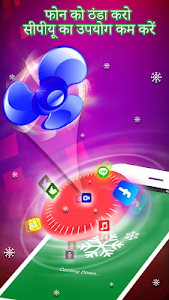screenshot of Fast Booster: Max Booster Cleaner, CPU Cooler,Cool version 1.0.3