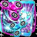 Download Fidget spinner live wallpaper 7.1 APK