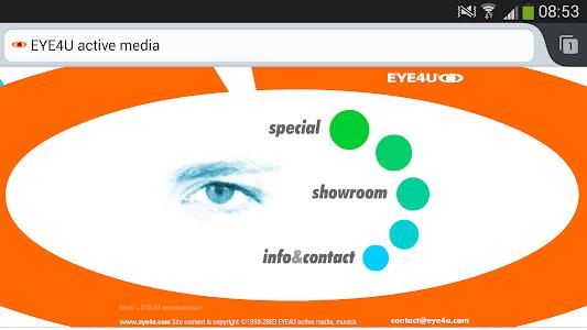 screenshot of FlashFox - Flash Browser version 45.5.1