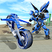 Download Flying Bike Steel Robots 1.2.2 APK