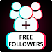 Download FollowTok ? Free Fans and Followers for Tik Tok 1.0 APK