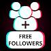 Download FollowTok ? Free Fans and Followers for Tik Tok 1.0 APK