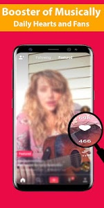Download Followers for Musically 2.0 APK