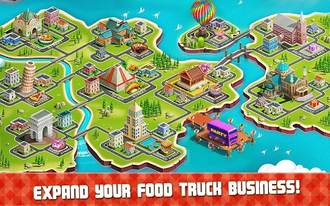 Download Food Truck Chef™: Cooking Game 1.5.1 APK