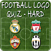 Download Football Logo Quiz HARD - NEW 1.0 APK