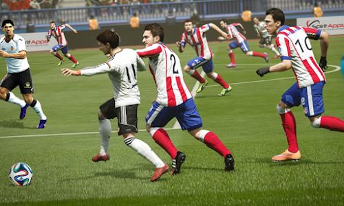 Download Football Soccer League 1.2 APK