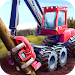Download Forest Harvester Tractor 3D - Woodcutting 1.1.3 APK