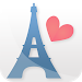 Download France Social - Meet & Chat with French Singles 4.9.8 APK