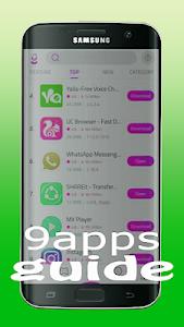 Download Free Fast Tips For 9app Market Download 4.4 APK