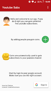 Download Free Youtube Subs 2.6 APK