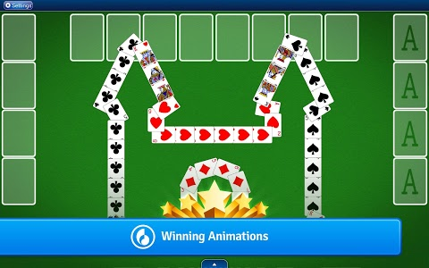 Download FreeCell Solitaire 4.4.1.511 APK