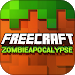 Download FreeCraft Zombie Apocalypse 2.1 APK