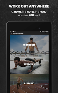 Download Freeletics: Personal Fitness Coach & Body Workouts 5.7.0 APK