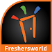 Download Freshersworld Walk-ins,Part time,Private/Govt Jobs 2.031 APK