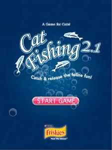 Download Friskies CatFishing 2 2.3 APK