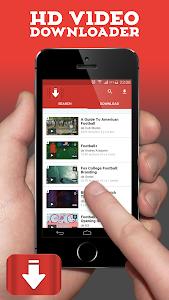 Download Full HD Video downloader 2.3 APK