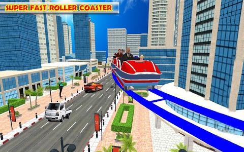 Download Roller Coaster Funland 2017 1.02 APK